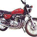 Benelli 354RS (1979)