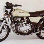 Benelli 354 (1979)