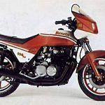 Benelli 900 Sei Sport (1983)