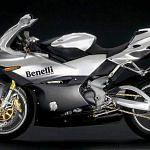 Benelli Novecento (2005-06)