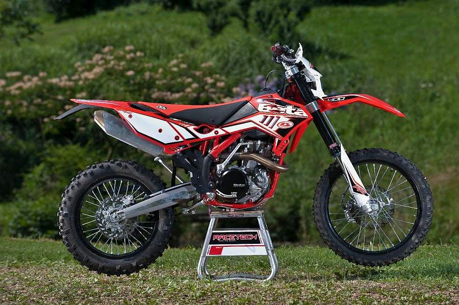 Beta RR 400 Enduro (2011-13)