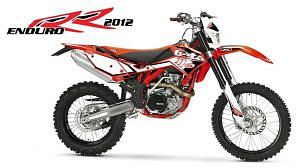 Beta RR 450 Enduro (2011-13)