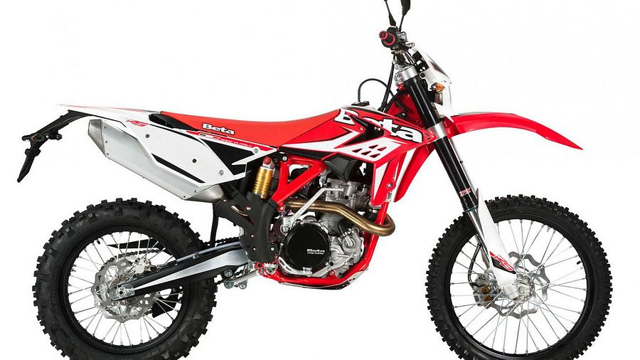 Beta RR 400 Enduro (2015)