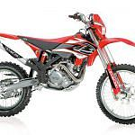 Beta RR 250 Enduro (2007-10)