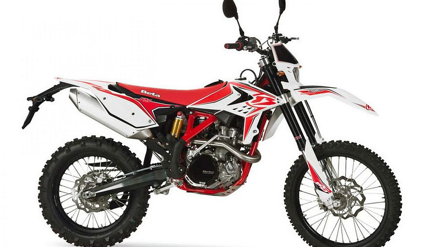 Beta RR 400 Enduro (2014)