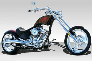 Big Bear Venom Chopper (2008)