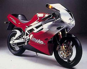 Bimota BB1 Supermono (1994)