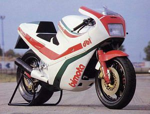 Bimota DB1 (1985)