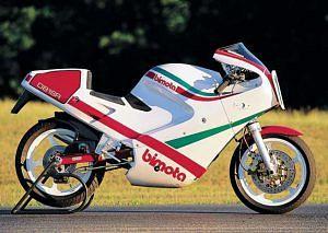 Bimota DB1SR Serie (1987(production153))
