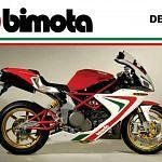 Bimota DB5RE (2012-13)