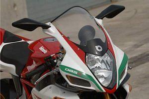 Bimota DB5R (2009-10)