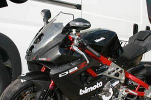 Bimota DB7 Black Edition (2008)
