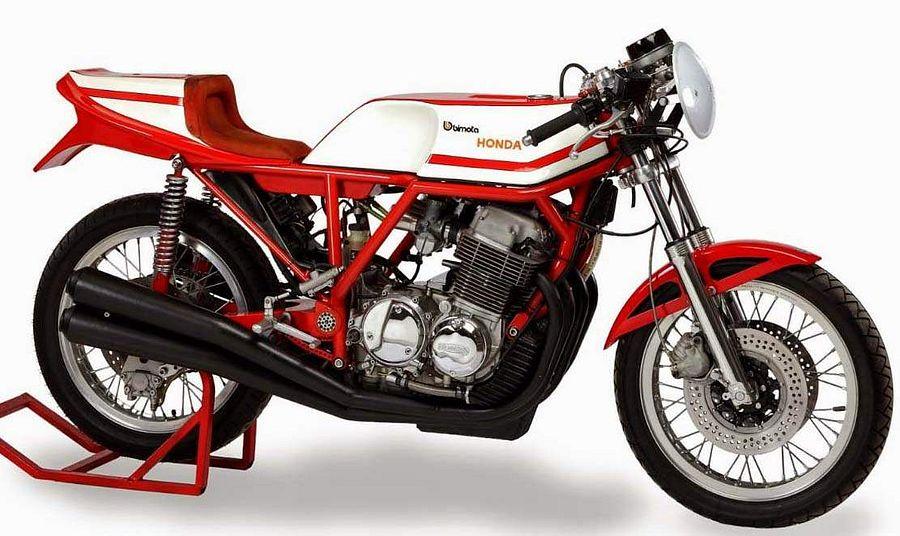 Bimota HB1 (1975)
