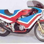 Bimota HB3 (1983 (production101))