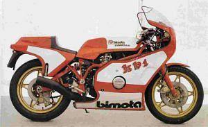 Bimota KB1 (1978)