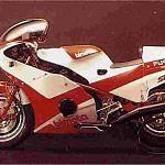 Bimota SB5 (1985)