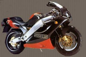 Bimota SB6 (1996)