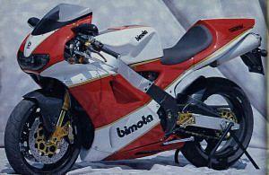 Bimota SB8K (2000)