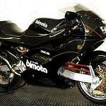 Bimota Tesi ID 904EF (1994)