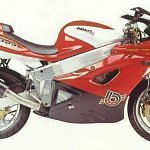 Bimota YB11 Superleggera (1996-98)