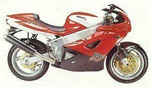 Bimota YB11 Superleggera (1996-98)