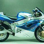 Bimota YB11 Superleggera 25 Anniversary (1998)