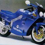 Bimota YB9 Bellaria (1990)