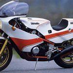 Bimota HB2 (1982)