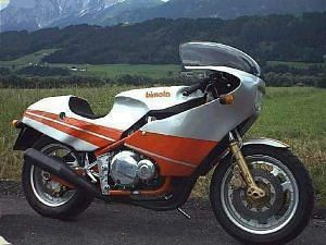 Bimota KB3 (1983)