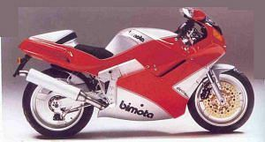 Bimota YB10 Dieci (1991-1994)