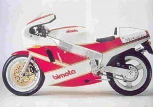 Bimota YB4 EI (1988)