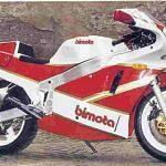 Bimota YB4ie SP (1988)