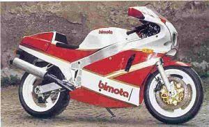 Bimota YB4ie SP (1988)