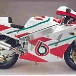 Bimota YB8e (1993-1994)