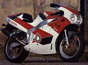 Bimota YB8 Furano (1992-93)