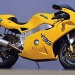 Bimota YB9 SR (1994-1996)