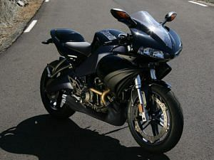 Buell 1125R (2008)