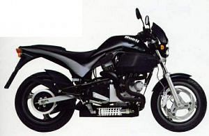 Buell M2 Cyclone Mk1 (1997-99)