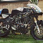 Buell RR1000R (1986-88)