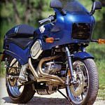 Buell RS 1200/5 Westwind (1989)