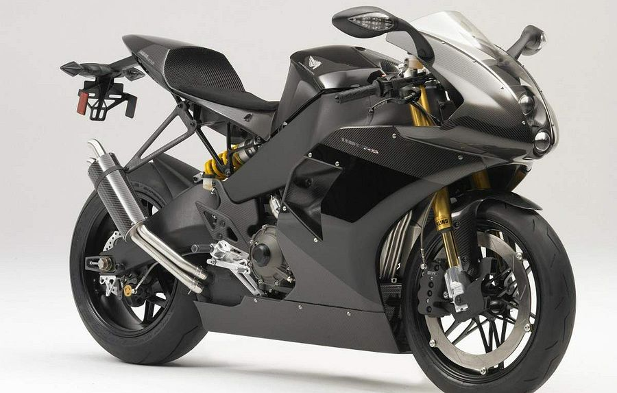 Buell Racing 1190RS (2012)