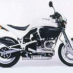 Buell S1 White Lightning (1998)