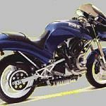 Buell S2T Thunderbolt (1994)