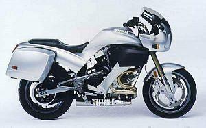 Buell S3T Thunderbolt (1997)