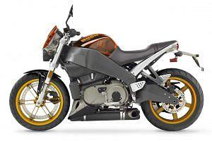 Buell XB12S Lightning (2006)
