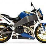 Buell XB12Scg Lightning (2005-06)