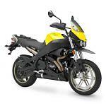 Buell XB12X Ulysses Adventure Sportbike (2010)