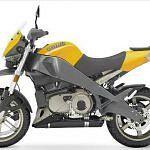 Buell XB12X Ulysses Adventure Sportbike (2006-07)