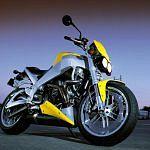 Buell XR9S Lightning (2003)