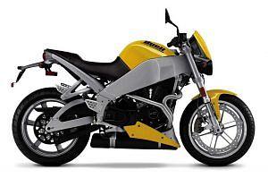 Buell XR9S Lightning (2002)